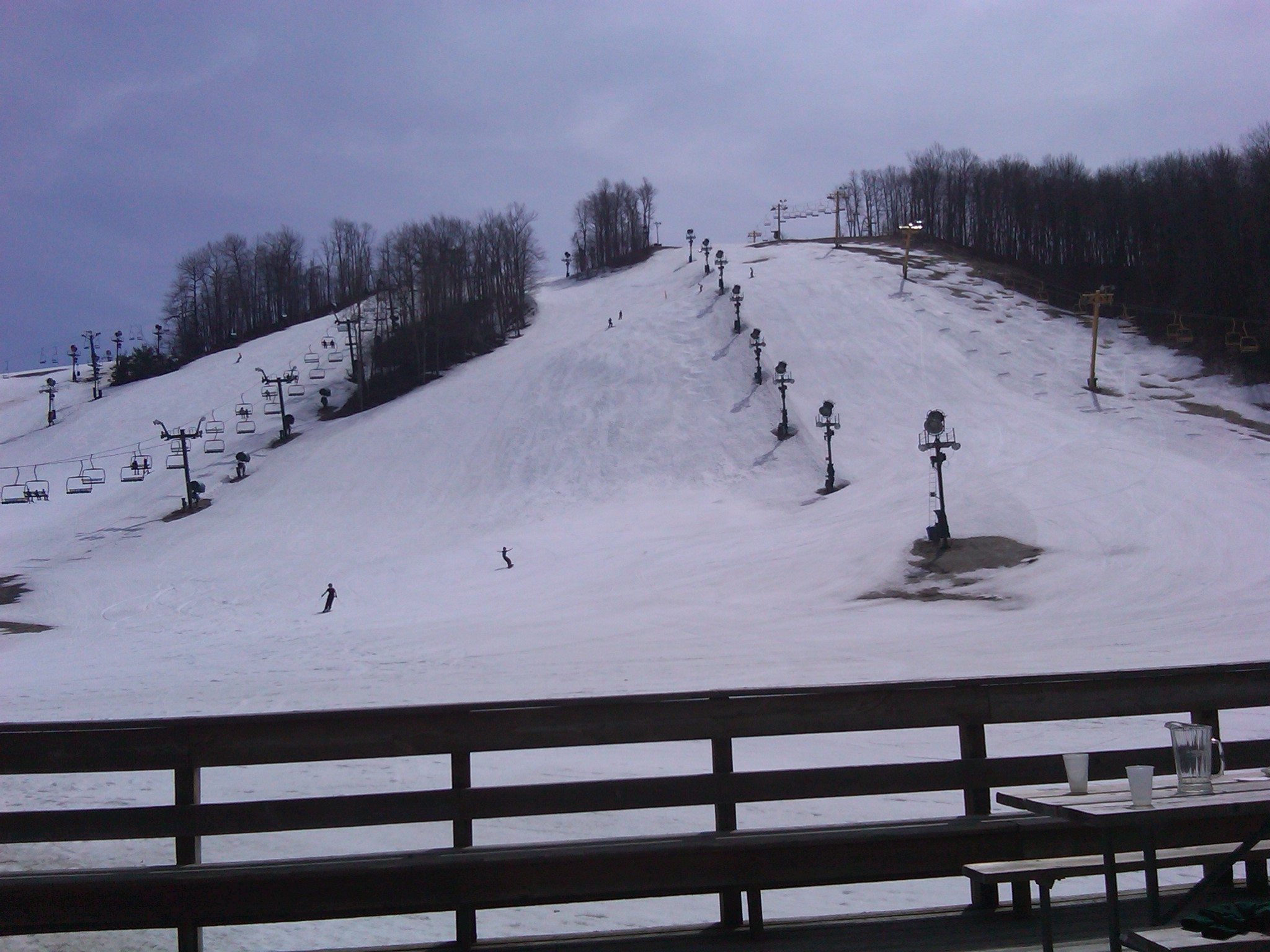 nubs nob ski resort