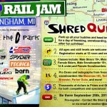 Birmingham Am Jam Tomorrow