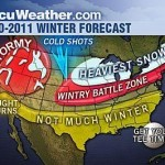 "Winter 2010-2011 Might be ""Super La Nina"""