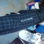 Dakine Tour Snowboard Bag Review & Comparison
