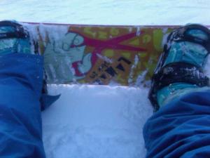 6bb33b738439 Lamar Click Snowboard Review