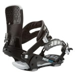 Ride Delta MVMT Snowboard Bindings