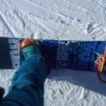 2012 Gnu Carbon Credit Snowboard Review