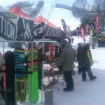 Test Fest at Boyne Mountain