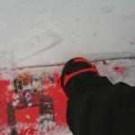 2012 Lib Tech Skate Banana Review