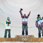 Olympic Snowboarding: So What?