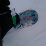 2012 Burton Hate Snowboard Review