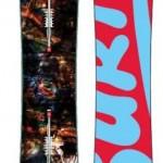 2012 Snowboard Reviews