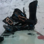 2012 Ride DH2 Snowboard Review