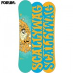 2012 Forum Scallywag Review
