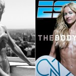 Sex Sells: Bleiler Bares All for ESPN Body Issue