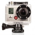 Boasting twice the processing power, a redesigned lens, as well as improvements in low-light performance, GoPro just announced the release of their HD Hero2 POV camera, and it seems poised to be a game-changer just like the original HD Hero.