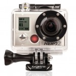GoPro Launches HD Hero2