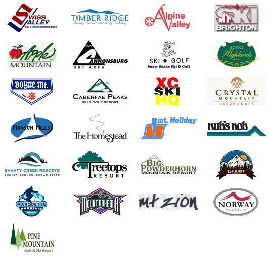 2012 Michigan Ski Free Deals - Participating Ski Areas