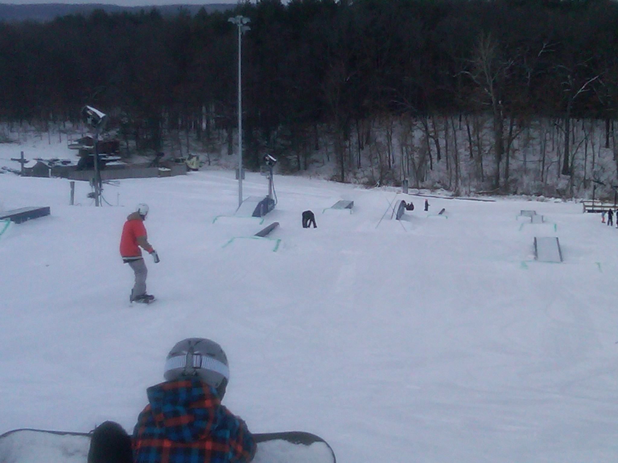 cannonsburg ski area review
