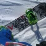 2013 Arbor Blacklist Snowboard Review