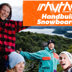 Get Local: Rhythm Snowboards