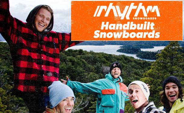 Rhythm Snowboards