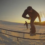 Hawk Island Snow Park – 2/20/2012