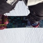 2013 Ride Machete GT Snowboard Review