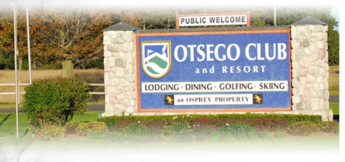 The Otsego Club - Gaylord Michigan