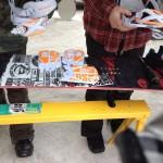 2013 Rome Butterknife Snowboard Review
