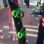2013 Ride Kink Snowboard Review