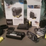 Sony HDR-AS15 POV Camera with WiFi – Review