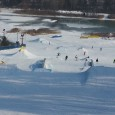 Full report on Pine Knob's terrain parks as of January 5, 2013.