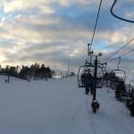 Pine Knob Terrain Parks Report – 1/1/2013