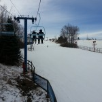 Mt. Holly – Trail Report 1/13/2013