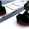 "The other day I received an email from a company asking for my input (e.g., unpaid consultation) on their new and innovative snowboard binding technology. This ""new and innovative"" technology is yet another rotating binding system, Rot-Ahr from Spain.