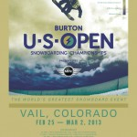 Burton US Open – Live Coverage