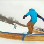 Hawk Island Snow Park – 2/2/2013