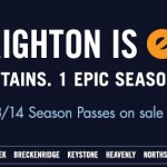 Mt. Brighton Epic Local Pass On Sale Now