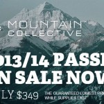 Mountain Collective Pass on Sale