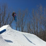 Hawk Island Snow Park – Still Going Strong