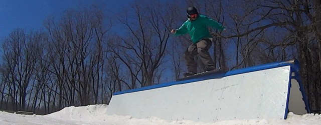 I closed out the season yesterday at Hawk Island Snow Park, and barring some sort of miracle, so did they. It was not particularly pretty, the snow was mostly brown, and the laps were short, but I didn't care: I was snowboarding a mere hour from my house in metro-Detroit, on April 21st.