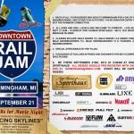 Birmingham Rail Jam – September 21, 2013