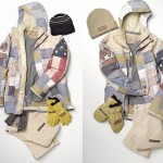 Burton Unveils Thrift Store Snowboard Uniforms for Sochi Olympics
