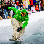 Spring 2014 Events at Michigan Ski Resorts