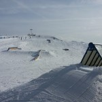 Hawk Island Snow Park – 3/2/2014