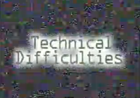 Technical Difficulties - Mack Dawg Productions - 1999