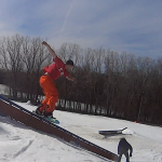 Spring Skiing & Snowboarding Across the Midwest