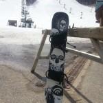 2015 Signal Disruptor Snowboard Review