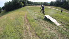 Boyne Highlands Bike Park