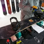 2015 Ride Helix Snowboard Review