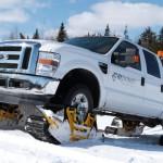 Who Needs a Snowmobile?