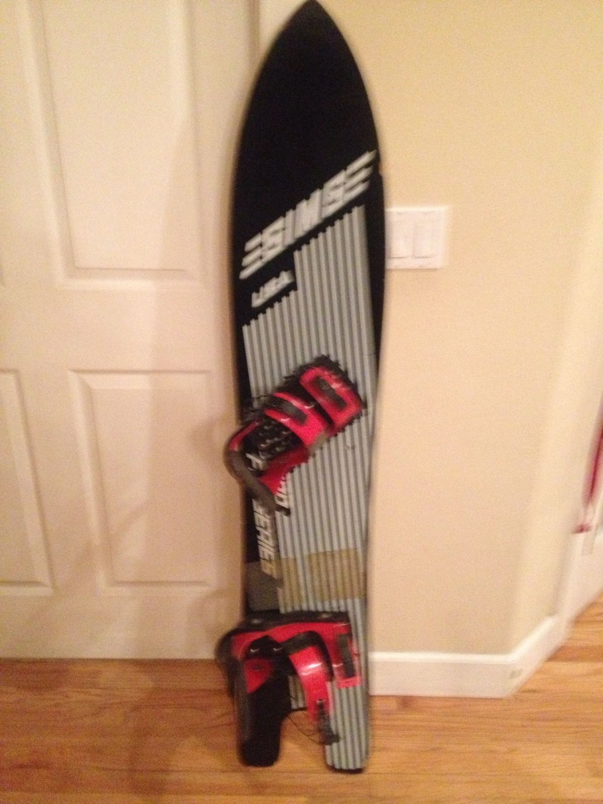 4b92c4b7da4a Is This The Most Expensive Snowboard on Ebay