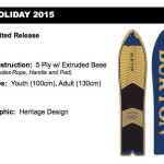 Rumored: 1984 Burton Backhill to be Reissued in Time for Holidays